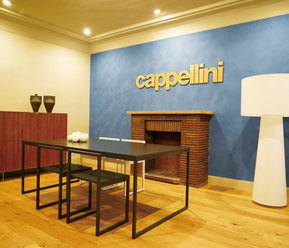 Cappellini Point Tokyo